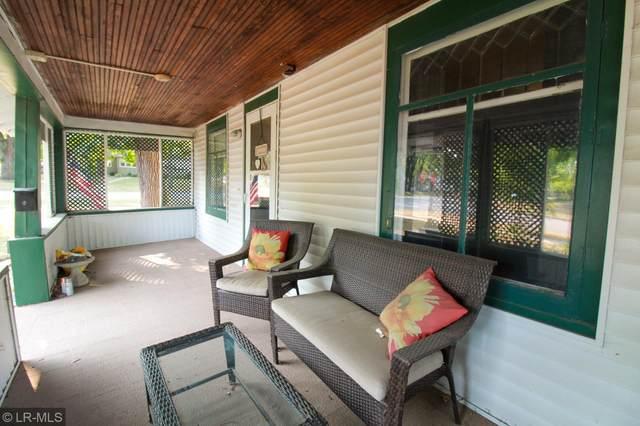 546 W Laurel Street, Fergus Falls, MN 56537 (MLS #6086712) :: Ryan Hanson Homes- Keller Williams Realty Professionals