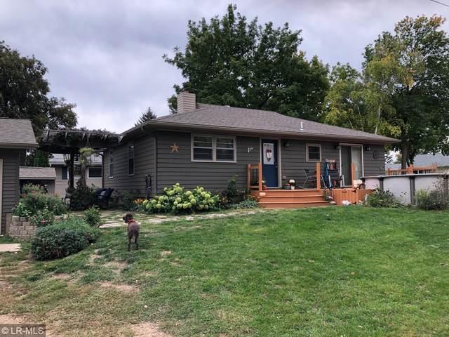 505 E Saint Charles Avenue, Fergus Falls, MN 56537 (MLS #6101714) :: RE/MAX Signature Properties