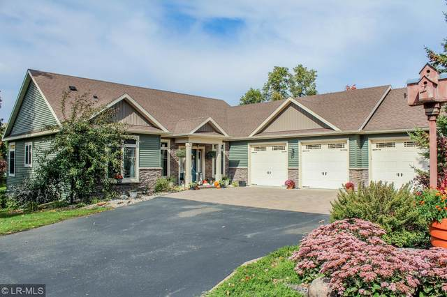 44175 365th Street, Ottertail, MN 56571 (MLS #6104999) :: Ryan Hanson Homes- Keller Williams Realty Professionals