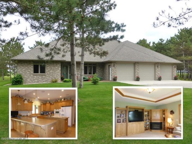 420 Thumper Lodge Road, Ottertail, MN 56571 (MLS #20-17430) :: Ryan Hanson Homes Team- Keller Williams Realty Professionals