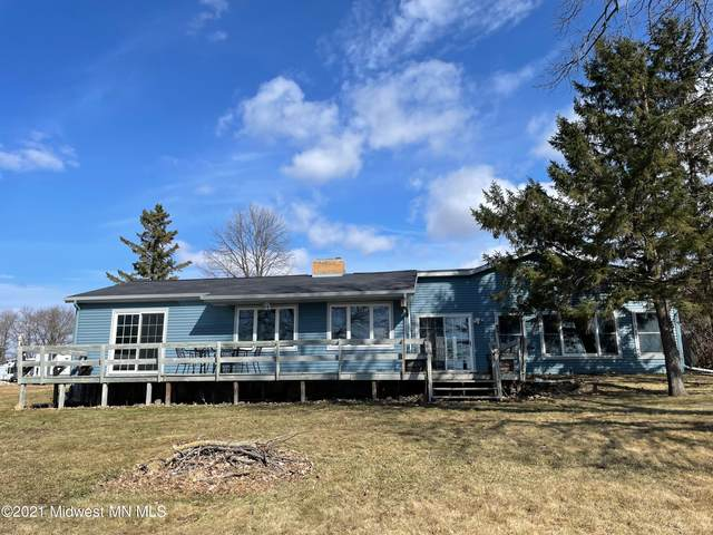 217 Long Lake Lane, Detroit Lakes, MN 56501 (MLS #20-32944) :: Ryan Hanson Homes- Keller Williams Realty Professionals