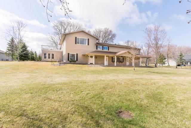 1610 N Cleveland Avenue, Fergus Falls, MN 56537 (MLS #20-33241) :: Ryan Hanson Homes- Keller Williams Realty Professionals