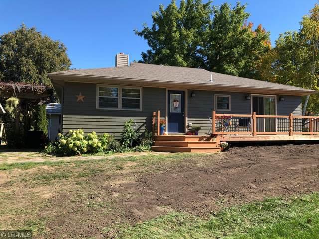 505 E Saint Charles Avenue, Fergus Falls, MN 56537 (MLS #6101714) :: Ryan Hanson Homes- Keller Williams Realty Professionals