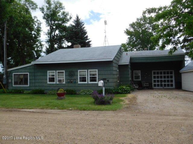 15663 Point Comfort Road, Elbow Lake, MN 56531 (MLS #20-19851) :: Ryan Hanson Homes Team- Keller Williams Realty Professionals