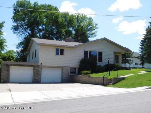 17 4th Avenue NE, Elbow Lake, MN 56531 (MLS #20-19943) :: Ryan Hanson Homes Team- Keller Williams Realty Professionals