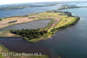 Lot 14,B1 Bass Harbor Road, Pelican Rapids, MN 56572 (MLS #20-20161) :: Ryan Hanson Homes Team- Keller Williams Realty Professionals
