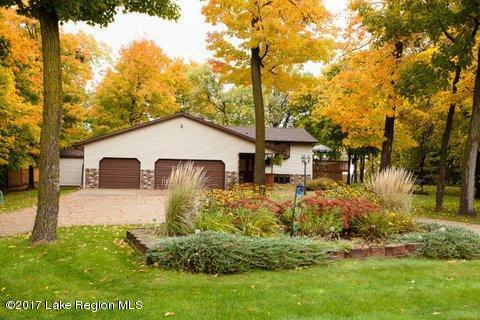 27249 Timber Hills Road, Battle Lake, MN 56515 (MLS #20-20560) :: Ryan Hanson Homes Team- Keller Williams Realty Professionals