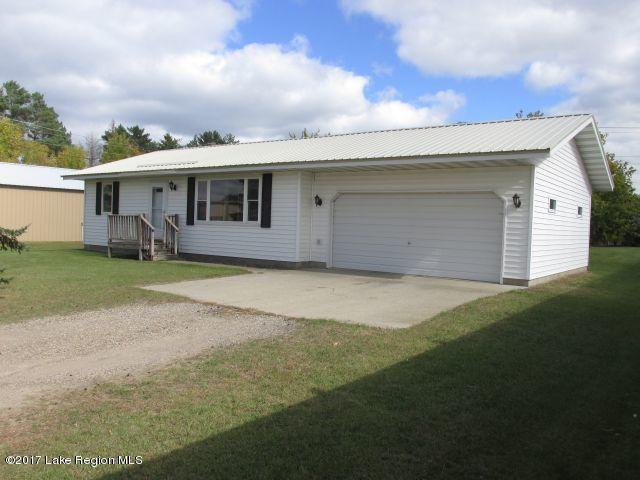 470 5th Avenue NW, Perham, MN 56573 (MLS #20-20661) :: Ryan Hanson Homes Team- Keller Williams Realty Professionals