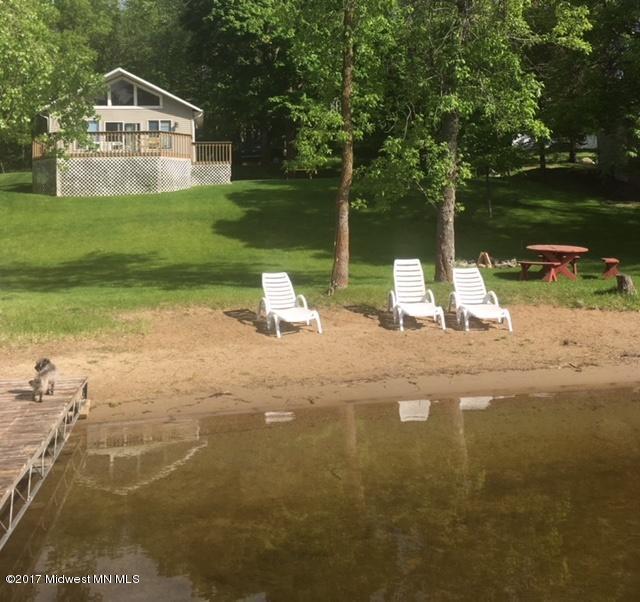 15056 Summer Island Road, Lake Park, MN 56554 (MLS #20-21268) :: Ryan Hanson Homes Team- Keller Williams Realty Professionals