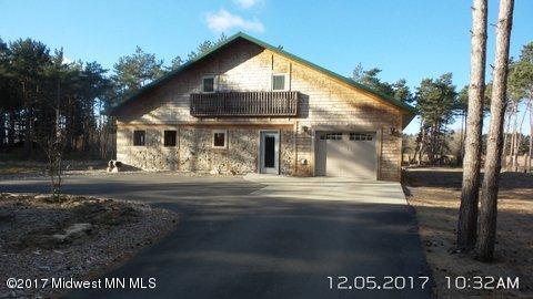 41145 474th Avenue, Perham, MN 56573 (MLS #20-21408) :: Ryan Hanson Homes Team- Keller Williams Realty Professionals