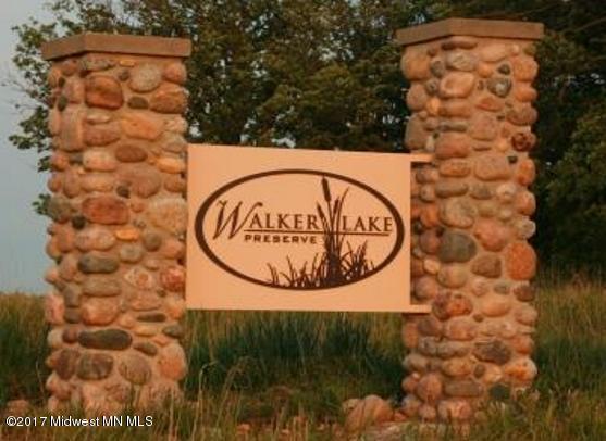 Tbd Preserve Drive, Richville, MN 56576 (MLS #20-21507) :: Ryan Hanson Homes Team- Keller Williams Realty Professionals