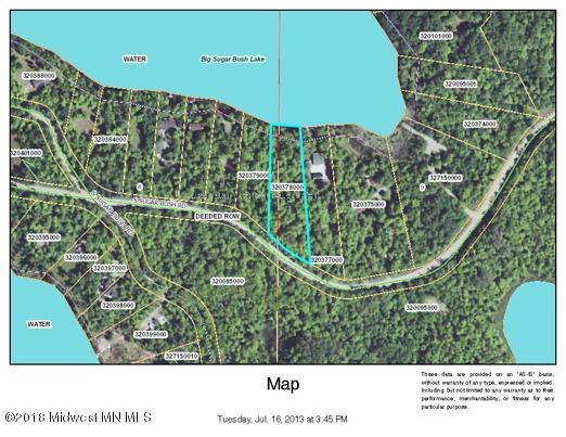 Lot 6 Sugar Bush Road S, Ogema, MN 56569 (MLS #20-21550) :: Ryan Hanson Homes Team- Keller Williams Realty Professionals