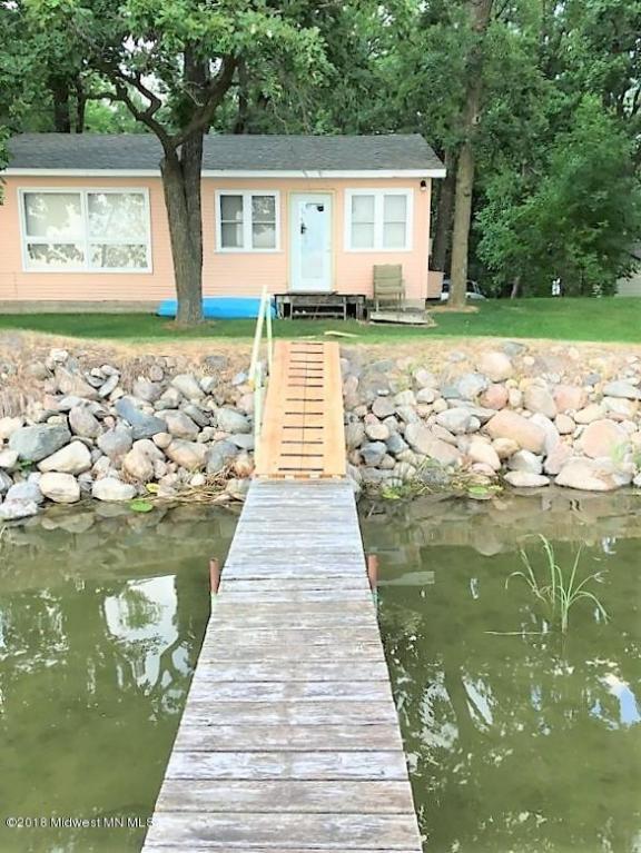 49060 Leaf River Trail, Henning, MN 56551 (MLS #20-21933) :: Ryan Hanson Homes Team- Keller Williams Realty Professionals
