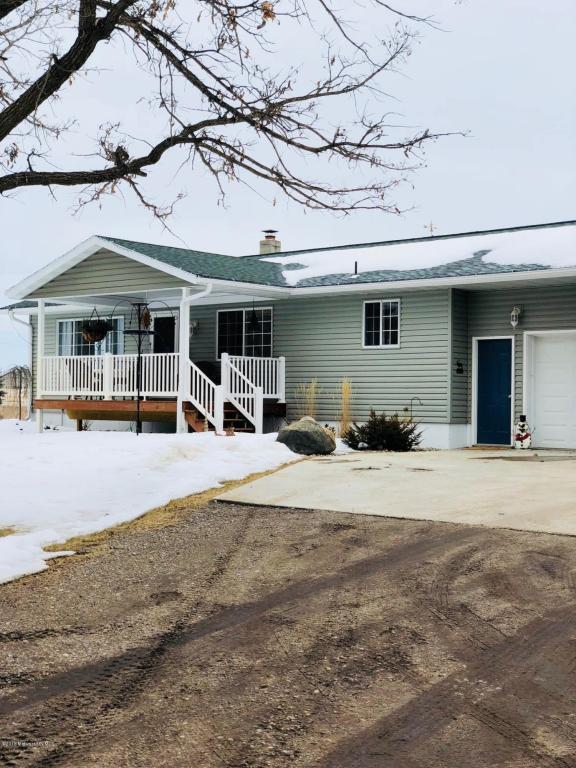 46426 Co Hwy 8, Perham, MN 56573 (MLS #20-22356) :: Ryan Hanson Homes Team- Keller Williams Realty Professionals