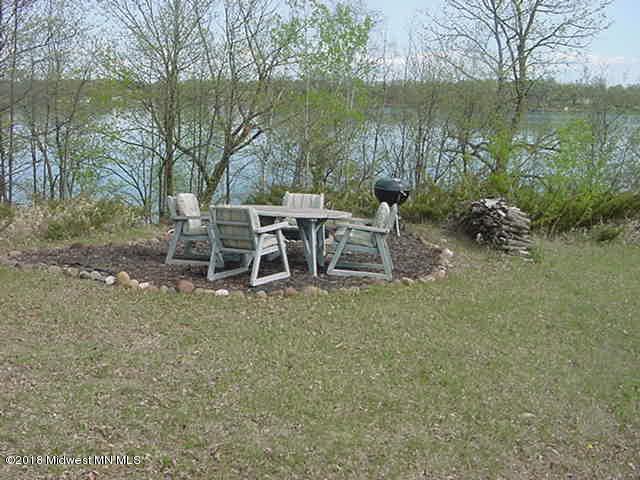 34659 Sybil Lake Trail, Vergas, MN 56587 (MLS #20-22407) :: Ryan Hanson Homes Team- Keller Williams Realty Professionals