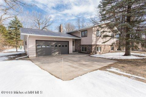 38331 Country Estate Road, Battle Lake, MN 56515 (MLS #20-22667) :: Ryan Hanson Homes Team- Keller Williams Realty Professionals