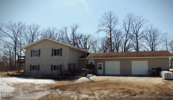 14631 460 Avenue, Frazee, MN 56544 (MLS #20-22739) :: Ryan Hanson Homes Team- Keller Williams Realty Professionals
