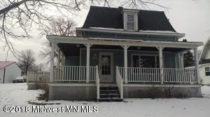302 Melby Avenue, Ashby, MN 56309 (MLS #20-22764) :: Ryan Hanson Homes Team- Keller Williams Realty Professionals