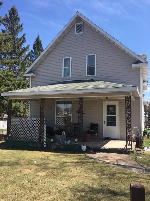 402 Inman Street, Henning, MN 56551 (MLS #20-22936) :: Ryan Hanson Homes Team- Keller Williams Realty Professionals