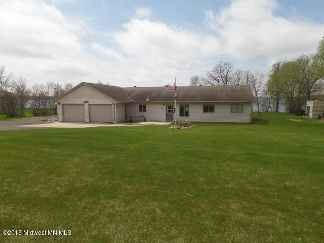 41208 N Marion Drive, Perham, MN 56573 (MLS #20-22990) :: Ryan Hanson Homes Team- Keller Williams Realty Professionals