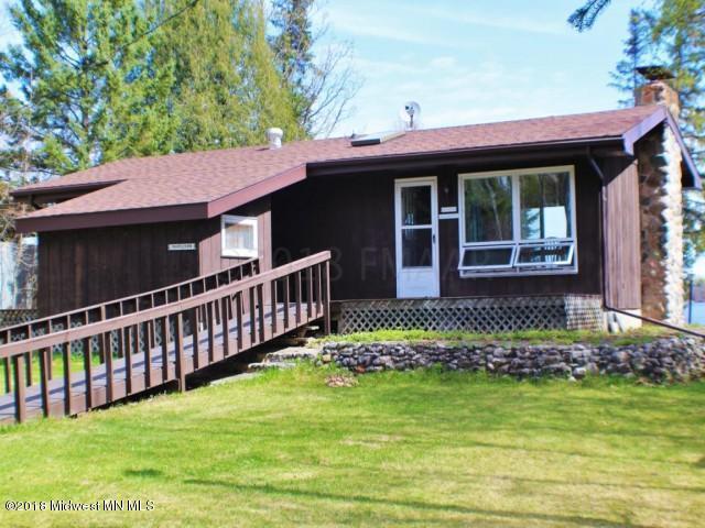 37228 Tulaby Lake Drive, Waubun, MN 56589 (MLS #20-23072) :: Ryan Hanson Homes Team- Keller Williams Realty Professionals