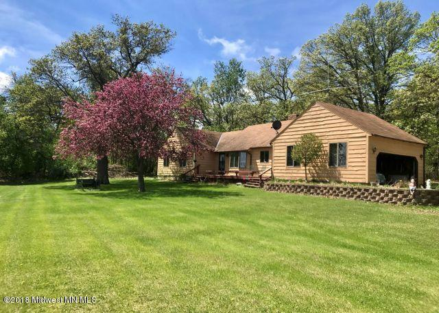 28047 County Hwy 61, Henning, MN 56551 (MLS #20-23174) :: Ryan Hanson Homes Team- Keller Williams Realty Professionals