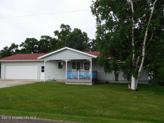 26907 Oak Point Road, Elbow Lake, MN 56531 (MLS #20-23654) :: Ryan Hanson Homes Team- Keller Williams Realty Professionals
