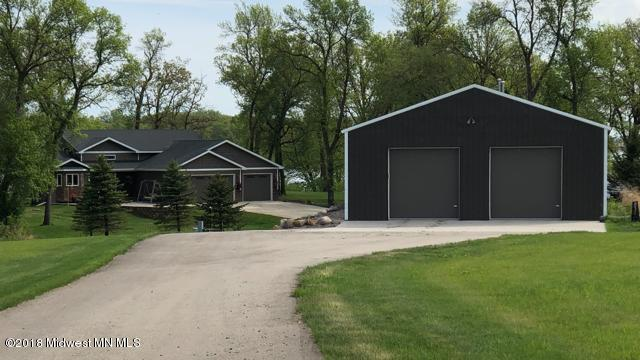 15292 S Shore Circle, Lake Park, MN 56554 (MLS #20-23860) :: Ryan Hanson Homes Team- Keller Williams Realty Professionals