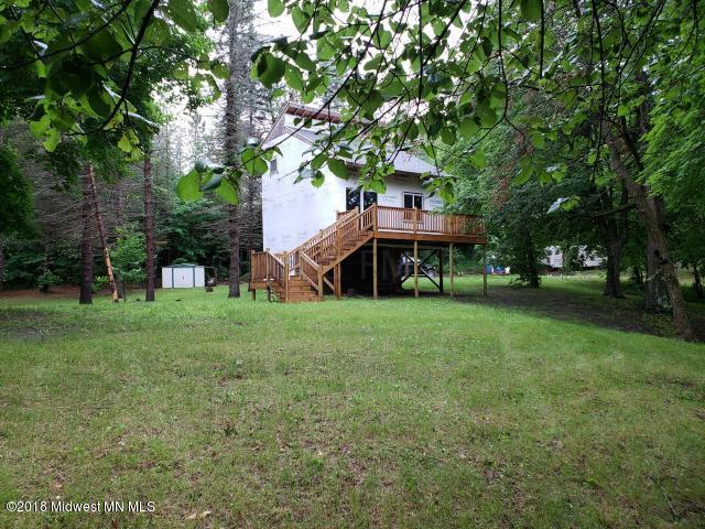 28231 W Silent Drive W, Dent, MN 56528 (MLS #20-23943) :: Ryan Hanson Homes Team- Keller Williams Realty Professionals
