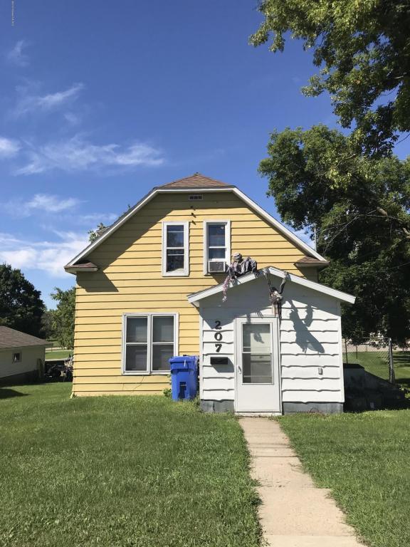 207 Maple Avenue W, Frazee, MN 56544 (MLS #20-24040) :: Ryan Hanson Homes Team- Keller Williams Realty Professionals
