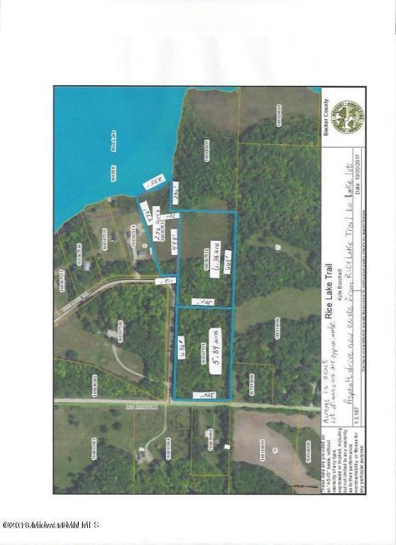 26123 Rice Lake Trail, Detroit Lakes, MN 56501 (MLS #20-24071) :: Ryan Hanson Homes Team- Keller Williams Realty Professionals