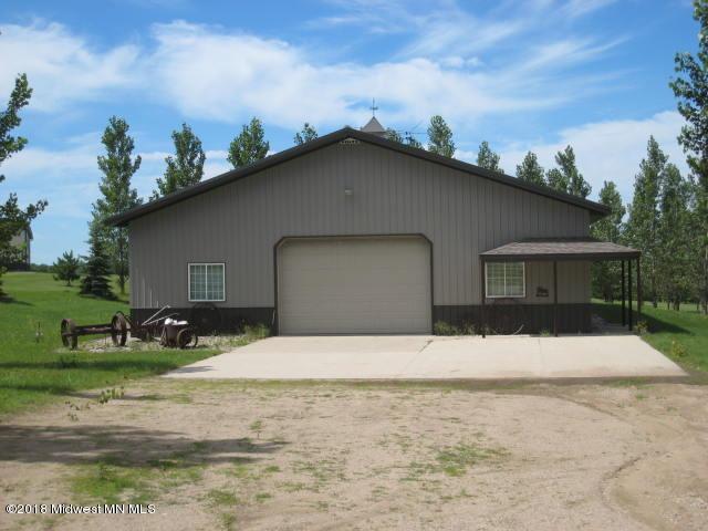 10624 Meadows Lane, Audubon, MN 56511 (MLS #20-24146) :: Ryan Hanson Homes Team- Keller Williams Realty Professionals