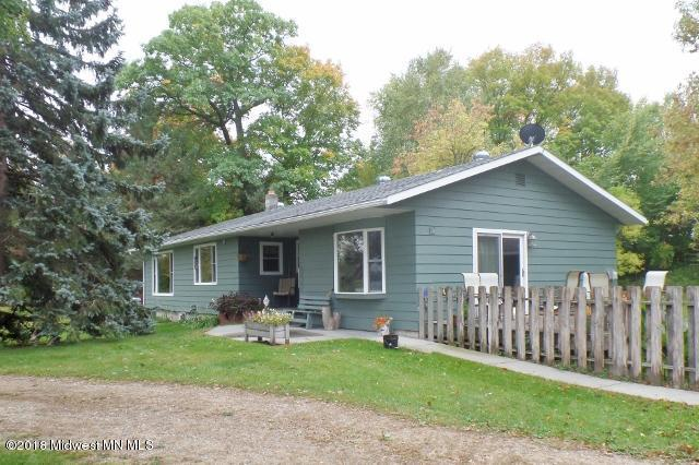 39737 Co Hwy 41, Dent, MN 56528 (MLS #20-24789) :: Ryan Hanson Homes Team- Keller Williams Realty Professionals