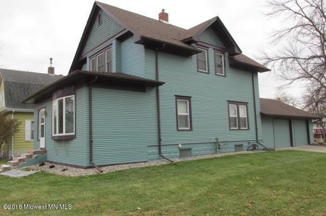112 2nd Street NE, Dilworth, MN 56529 (MLS #20-24965) :: FM Team