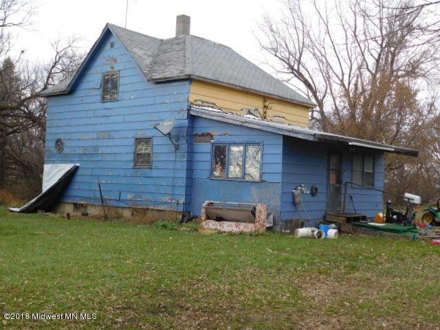 20915 150th Street, Fergus Falls, MN 56537 (MLS #20-25028) :: Ryan Hanson Homes Team- Keller Williams Realty Professionals
