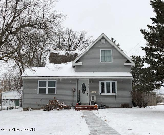 600 West Avenue, Detroit Lakes, MN 56501 (MLS #20-25084) :: Ryan Hanson Homes Team- Keller Williams Realty Professionals