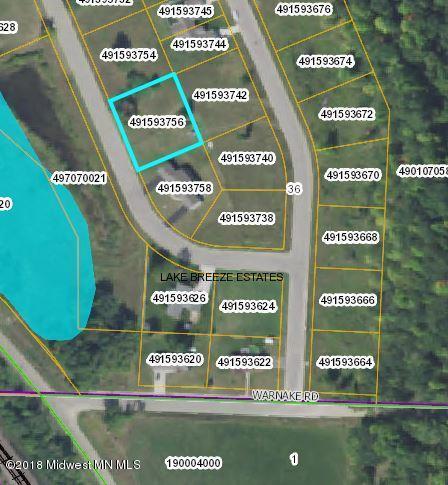1471 Huron Drive, Detroit Lakes, MN 56501 (MLS #20-25119) :: Ryan Hanson Homes Team- Keller Williams Realty Professionals