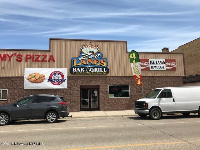 106 E Main Avenue, Frazee, MN 56544 (MLS #20-25200) :: Ryan Hanson Homes Team- Keller Williams Realty Professionals