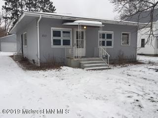 219 2nd Street NW, Wadena, MN 56482 (MLS #20-25386) :: FM Team