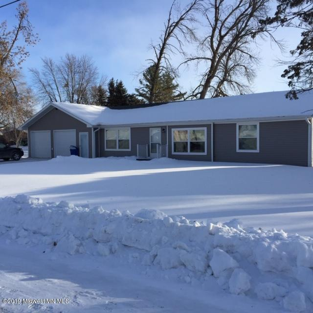 101 Norge Avenue, Ashby, MN 56309 (MLS #20-25425) :: Ryan Hanson Homes Team- Keller Williams Realty Professionals