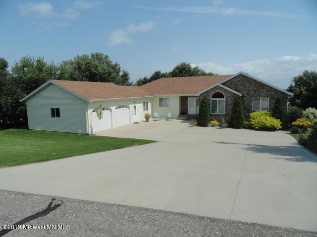 14051 Cha-Lisa Road, Lake Park, MN 56554 (MLS #20-25652) :: Ryan Hanson Homes Team- Keller Williams Realty Professionals