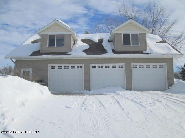 30597 Wrigley Circle, Vergas, MN 56587 (MLS #20-25720) :: Ryan Hanson Homes Team- Keller Williams Realty Professionals
