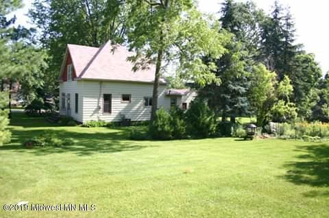 208 N Lincoln Avenue, Battle Lake, MN 56515 (MLS #20-25777) :: Ryan Hanson Homes Team- Keller Williams Realty Professionals