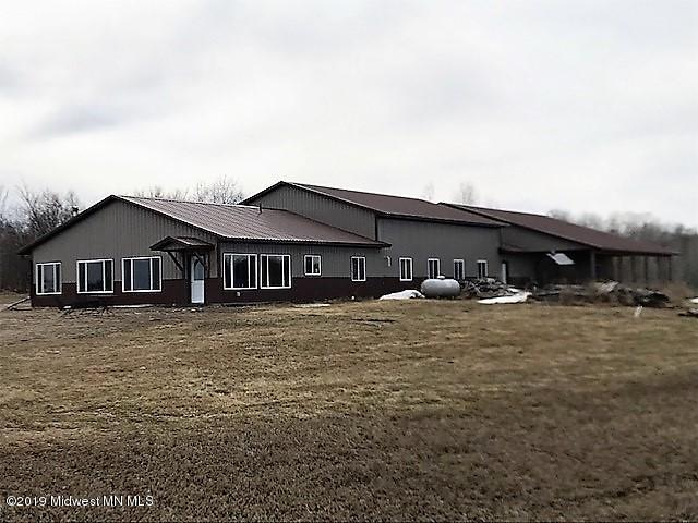 50999 480th Avenue, Perham, MN 56573 (MLS #20-26060) :: FM Team