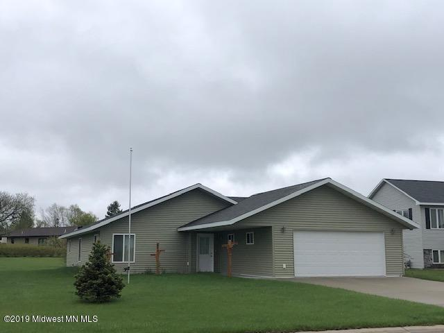 909 Red Willow Drive, Frazee, MN 56544 (MLS #20-26766) :: Ryan Hanson Homes- Keller Williams Realty Professionals