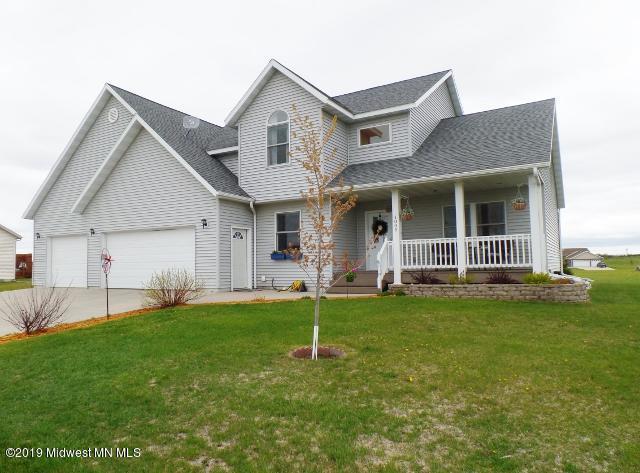 1000 Tamarac Avenue, Frazee, MN 56544 (MLS #20-26794) :: Ryan Hanson Homes- Keller Williams Realty Professionals