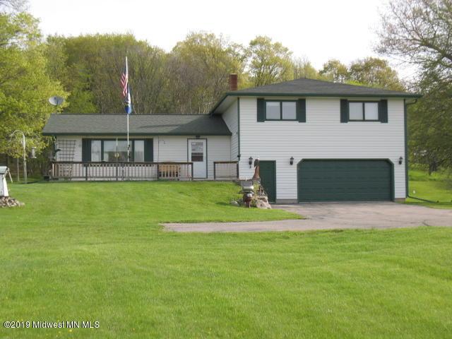 13252 Rosman Erickson Road, Lake Park, MN 56554 (MLS #20-27102) :: Ryan Hanson Homes- Keller Williams Realty Professionals