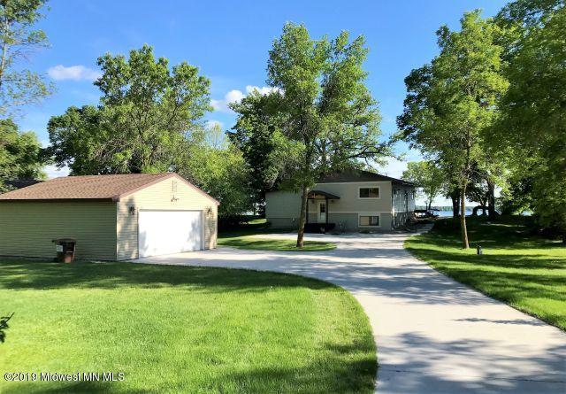 41942 Grace Etta Road, Henning, MN 56551 (MLS #20-27193) :: Ryan Hanson Homes- Keller Williams Realty Professionals