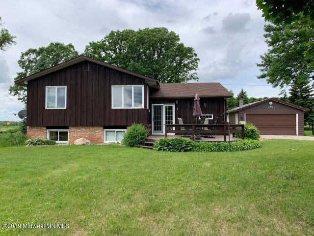 37849 Co Hwy 32, Richville, MN 56576 (MLS #20-27302) :: Ryan Hanson Homes- Keller Williams Realty Professionals