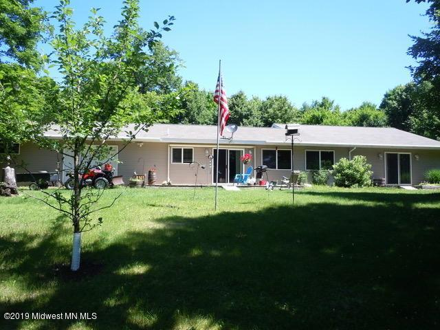 27119 Timber Hills Lane, Battle Lake, MN 56515 (MLS #20-27462) :: Ryan Hanson Homes- Keller Williams Realty Professionals